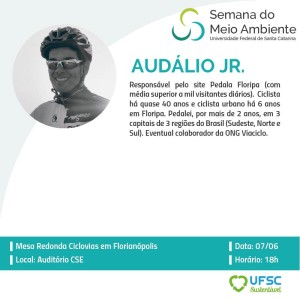 AUDÁLIO JR-01